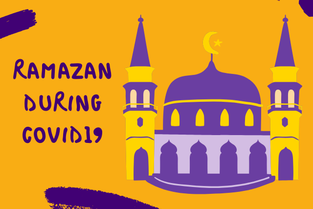 Ramazan during COVID-19 Pandemic